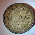 armistead ague tonic toy back